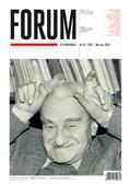 Forum Dziennikarzy - 2013-03-17