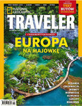 National Geographic Traveler - 2017-04-21