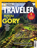 National Geographic Traveler - 2017-08-21