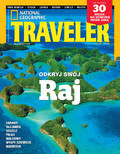 National Geographic Traveler - 2018-01-19