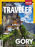 National Geographic Traveler - 2018-08-20