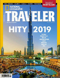National Geographic Traveler - 2018-12-18