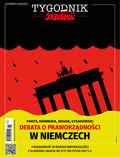 Tygodnik Solidarność - 2018-11-16