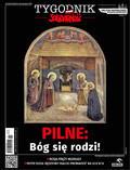 Tygodnik Solidarność - 2018-12-21