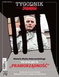 Tygodnik Solidarność - 2019-01-04