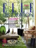 ELLE Decoration - 2013-05-12