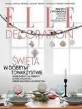 ELLE Decoration - 2013-11-12