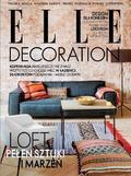 ELLE Decoration - 2014-01-11