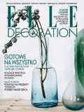 ELLE Decoration - 2014-11-05