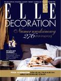 ELLE Decoration - 2015-09-02