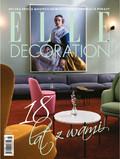 ELLE Decoration - 2018-09-14