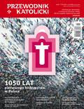 Przewodnik Katolicki - 2018-06-15