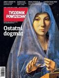 Tygodnik Powszechny - 2018-08-15