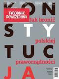 Tygodnik Powszechny - 2018-08-28
