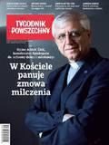 Tygodnik Powszechny - 2018-09-11