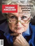 Tygodnik Powszechny - 2018-11-28
