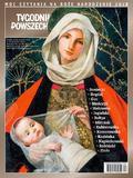 Tygodnik Powszechny - 2018-12-18