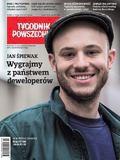 Tygodnik Powszechny - 2019-02-12