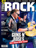 Teraz Rock - 2016-04-27