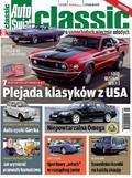 Auto Świat Classic - 2016-12-01