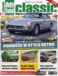 Auto Świat Classic - 2018-03-28