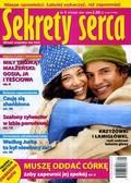 Sekrety Serca - 2010-01-01