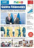 Gazeta Finansowa - 2014-03-13