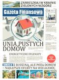 Gazeta Finansowa - 2014-04-10