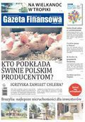 Gazeta Finansowa - 2014-04-17