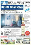 Gazeta Finansowa - 2014-04-24