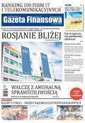 Gazeta Finansowa - 2014-06-20