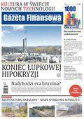 Gazeta Finansowa - 2014-06-27