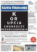 Gazeta Finansowa - 2014-08-03