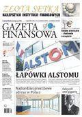 Gazeta Finansowa - 2014-09-19