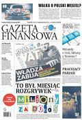 Gazeta Finansowa - 2014-10-03