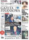 Gazeta Finansowa - 2015-01-23