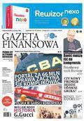 Gazeta Finansowa - 2015-01-30