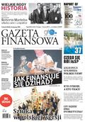 Gazeta Finansowa - 2015-02-27