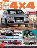 Auto Świat 4x4 - 2012-08-07