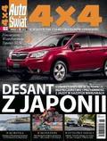Auto Świat 4x4 - 2012-12-07