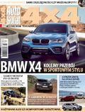 Auto Świat 4x4 - 2013-06-10