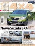 Auto Świat 4x4 - 2013-08-07