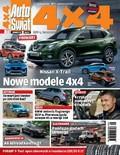 Auto Świat 4x4 - 2013-10-02