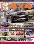 Auto Świat 4x4 - 2013-12-04