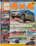 Auto Świat 4x4 - 2014-07-02