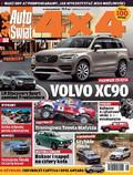 Auto Świat 4x4 - 2014-09-04