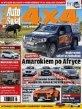Auto Świat 4x4 - 2016-01-07