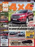 Auto Świat 4x4 - 2016-07-07