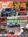 Auto Świat 4x4 - 2016-09-05