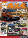Auto Świat 4x4 - 2017-10-27
